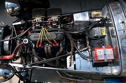 Ford KENT 1.7L